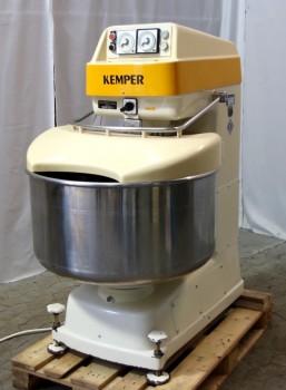 Pétrin à spirale Kemper SP 75 L