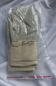 (2 paires) gants de cuisine gants de boulanger résistant à la chaleur +200 ° C