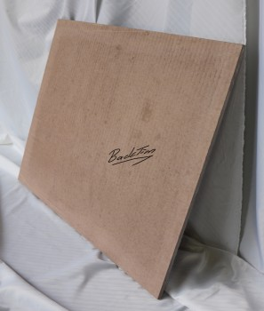 Plaque de cuisson / plaque de pierre / plaque de four pour caille piccolo 798x670x15mm NOUVEAU
