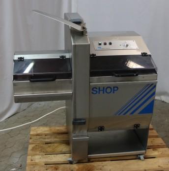 Machine à couper le pain Herlitzius Shop