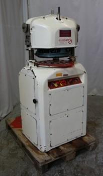 Roll press Record Automat