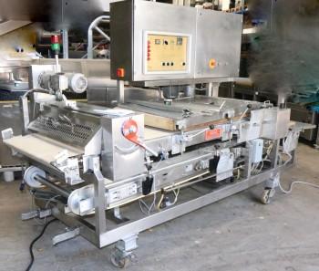 Machine à rouler les baguettes Fritsch