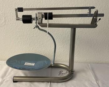 Pèse-pâte Pèse-personne mobile modèle 700 NOUVEAU