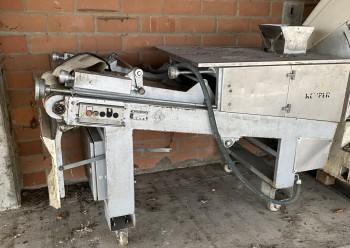 Machine à tricoter longue Kemper SU-L