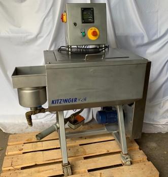 Lave-auto Kitzinger Rotari