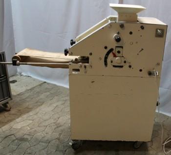 Machine à mouler les biscuits Janssen FM 125 spéculoos
