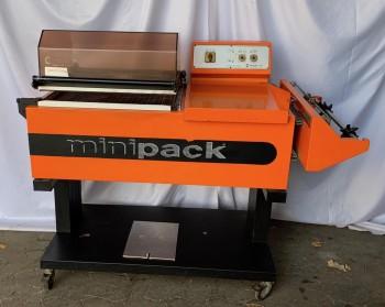 Machine d'emballage MiniPack