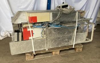Unité de climatisation à fermentation LILLNORD PG100
