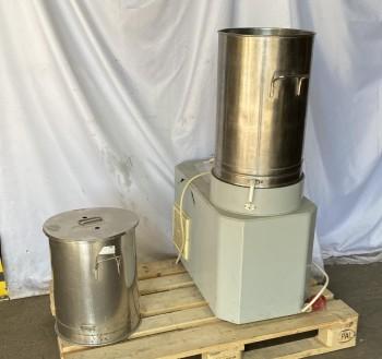 Machine à crème Hagesana