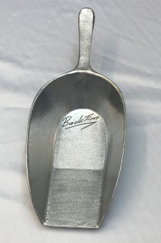 Pelle en aluminium ALU cuillère à farine cuillère à farine 350 mm