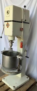 Arrêter la machine / mélangeur