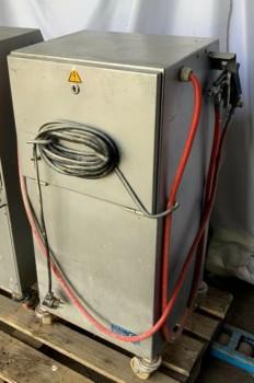 Machine de pulvérisation de gelée Jelly 2000