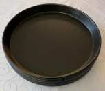 Plateaux à pizza / plaques à pâtisserie / plaques à pâtisserie Proficoat NEW 10 pièces 240x30mm